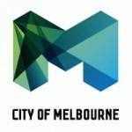 city of melbourne logo square
