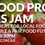 Local Food Project Big Ideas Jam