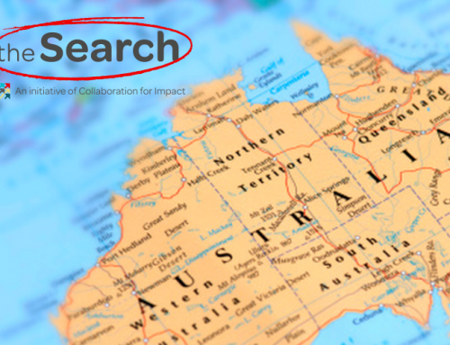 The Search: Bringing $1M in support to Australian communities tackling society's big issues
